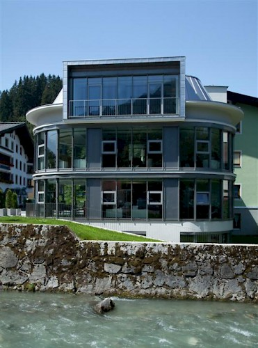 Business Center Sparkasse Kitzbühel